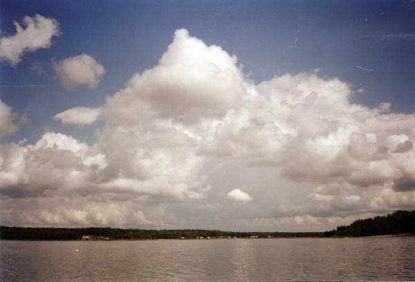 Погода в евпатории п. мирный