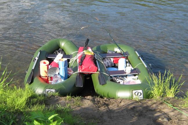 какая пвх наша лодка лучше форум